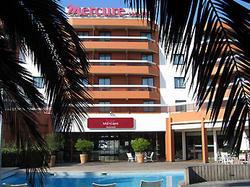 Hôtel Mercure Hyeres Centre