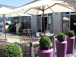 Bagatelle Prim Hotel Les Ponts-de-Cé