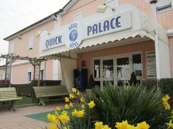 Quick Palace Nantes Nantes