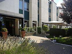 Hôtel Mercure Le Mans Batignolles LE MANS