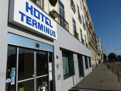 H�tel Terminus Nantes