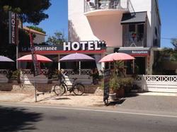Hôtel Le Méditerranée Hyères-Les-Palmiers