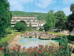 Hotel Touring Hotel & Restaurant Saint-Léonard-des-Bois