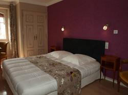 Hotel Hotel Les Deux Magots La Roche-Bernard
