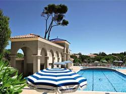 Club Belambra Riviera Beach Club Hy�res-Les-Palmiers