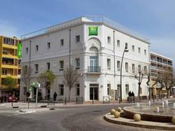 Ibis Styles Hyeres Centre Gare Hy�res-Les-Palmiers