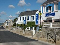 Hôtel Glann Ar Mor Arzon