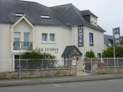 Hotel La Licorne Carnac