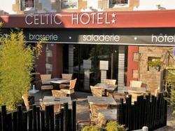 Citotel Celtic Hotel Auray