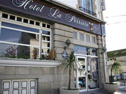 Hôtel La Perrière Lorient
