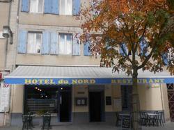 Hôtel du Nord Mazamet