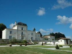 Hotel Château de lantic Martillac