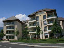 Park & Suites Prestige Genève Divonne Les Bains