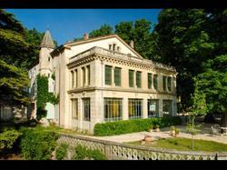 Manoir Le Roure & Spa Châteauneuf-du-Rhône