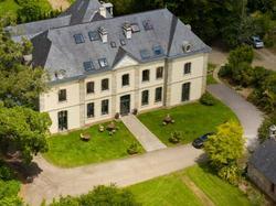 Relais du Silence Manoir Hôtel Des Indes - Hotel
