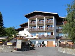 Hôtel Le Christania Bellevaux