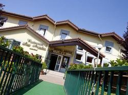Hôtel Aster