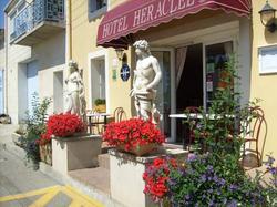 Logis Heraclee Saint-Gilles