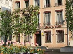 Hotel Saint Jean Chalon-sur-Saône