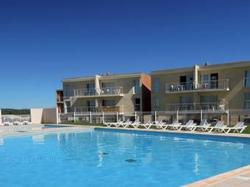 R�sidence L'or�e de Montpellier - Hotel