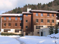 R�sidHotel Ath�na Ar�ches