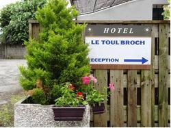 Le Toul Broch Baden