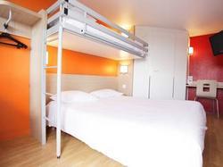 Hotel Premiere Classe St Brieuc Tregueux Tregueux