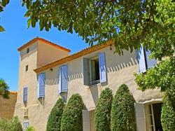 Hotel Chateau De Siran Siran
