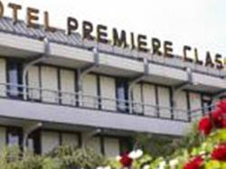 Premiere Classe Bordeaux Sud Villenave Dornon Villenave-d\'Ornon