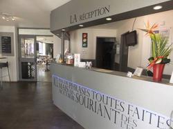 Kyriad Brive La Gaillarde Centre Brive-la-Gaillarde