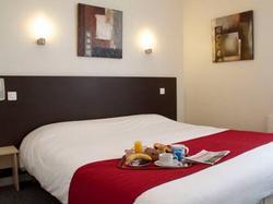 Citotel Hotel Leopol Lorient