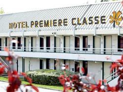 Premiere Classe Rennes Est Cesson Cesson-Sévigné