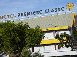 Premiere Classe Beziers Villeneuve Les Beziers Villeneuve-lès-Béziers