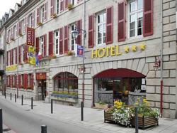 Hotel de France Aubusson