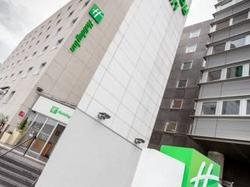 Holiday Inn Clermont-Ferrand Clermont-Ferrand