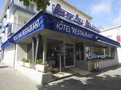 Hotel les Pecheurs Lorient
