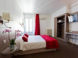 Hôtel de lEurope Grenoble hyper-centre Grenoble