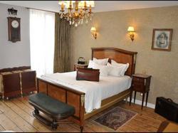 Hotel Detective Hotel Etretat