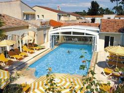 Hotel Hotel residence les flots Saint-Palais-sur-Mer