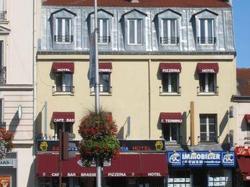 Loc'Appart Terminus Hôtel Résidence