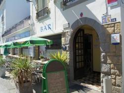 Hotel Hotel Restaurant Des Voyageurs Erdeven