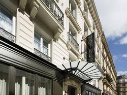 Hotel Monge Paris