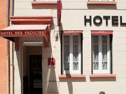 Hôtel des Facultés Lyon