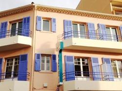 Hôtel Côte d'Azur