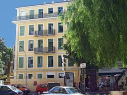 AppartHotel Odalys Le Palais Rossini Nice
