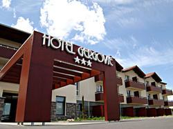 Best Western Hôtel Gergovie
