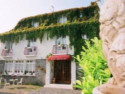 Hotel Men Er Vro Quiberon