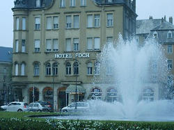Hôtel Le Mondon