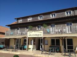 Hotel Restaurant Atlantique Mimizan