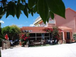 Hotel Auberge Du Cap Nègre Le Lavandou